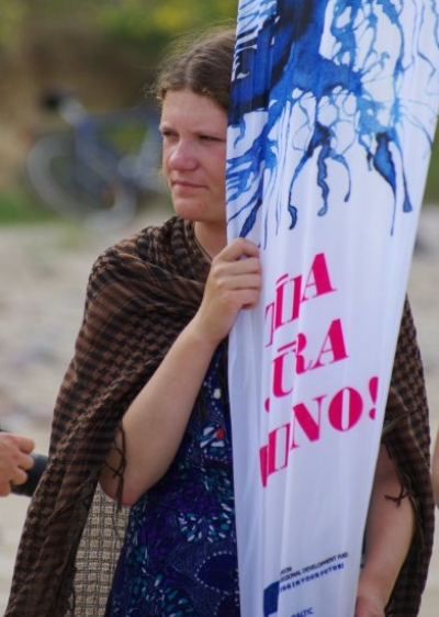 Foto: Vides izglītības fonds