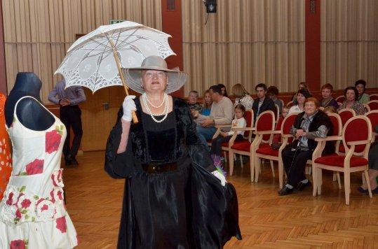 2014: 'Kurzemes katūna balle 2014 – starpkultūru dialogs