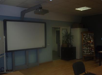 mobilais centrs klase