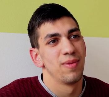 Par dzīvi Latvijā ne-latvietim: Aivars Kleins, roms