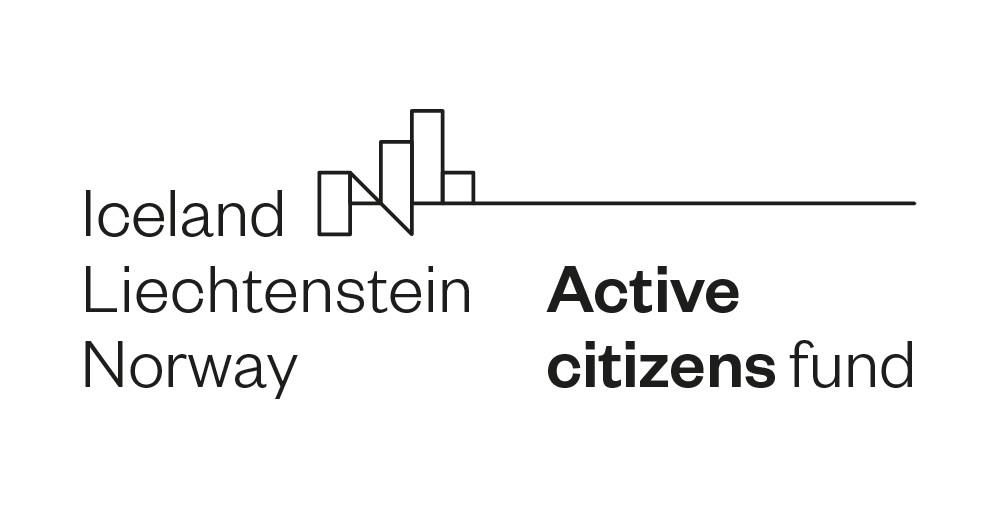 Aktīvo iedzīvotāju fonda logo
