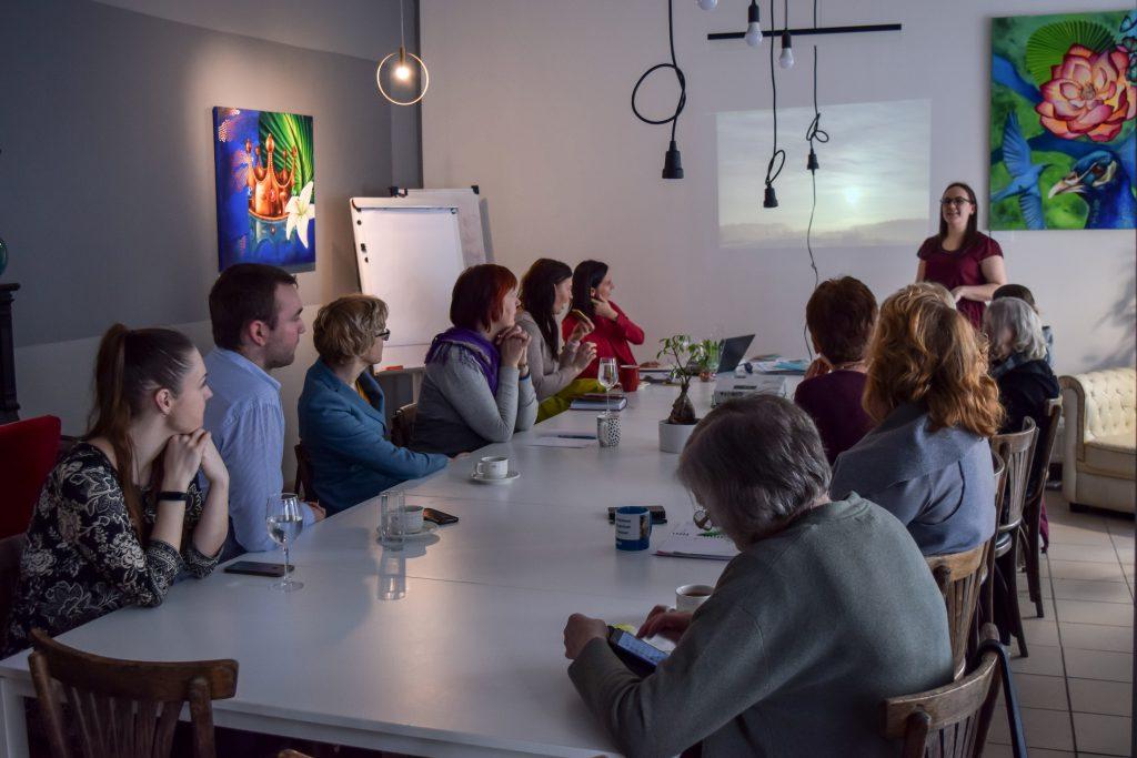 Kurzemes NVO centram jauna valde